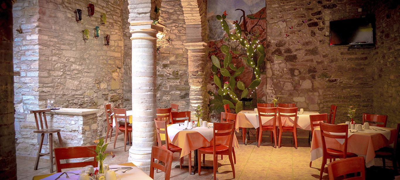 Restaurant Papalotl